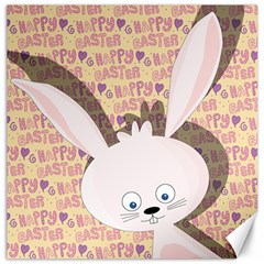Easter Bunny  Canvas 20  X 20   by Valentinaart