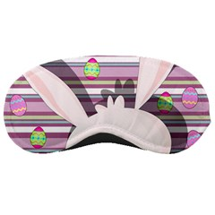 Easter Bunny  Sleeping Masks by Valentinaart