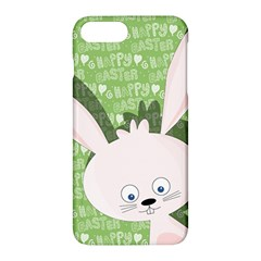 Easter Bunny  Apple Iphone 7 Plus Hardshell Case