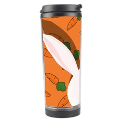 Easter Bunny  Travel Tumbler by Valentinaart