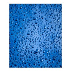 Water Drops On Car Shower Curtain 60  X 72  (medium)  by Nexatart