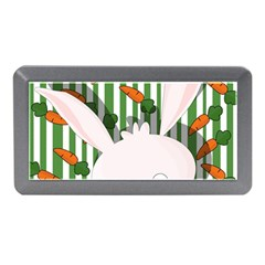 Easter Bunny  Memory Card Reader (mini) by Valentinaart