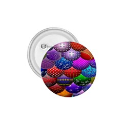 Fun Balls Pattern Colorful And Ornamental Balls Pattern Background 1 75  Buttons