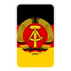 Flag Of East Germany Memory Card Reader by abbeyz71