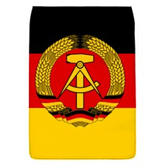 Flag Of East Germany Flap Covers (s)