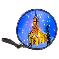 Winter Church Classic 20 Cd Wallets