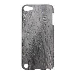 Water Drops Apple Ipod Touch 5 Hardshell Case by Nexatart
