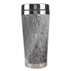 Water Drops Stainless Steel Travel Tumblers