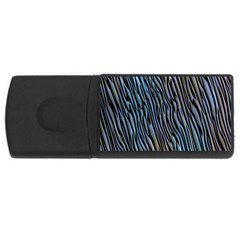 Abstract Background Wallpaper Usb Flash Drive Rectangular (4 Gb)