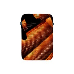 Magic Steps Stair With Light In The Dark Apple Ipad Mini Protective Soft Cases by Nexatart