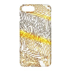 Abstract Composition Digital Processing Apple Iphone 7 Plus Hardshell Case
