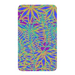 Abstract Floral Background Memory Card Reader by Nexatart