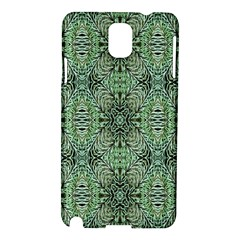 Seamless Abstraction Wallpaper Digital Computer Graphic Samsung Galaxy Note 3 N9005 Hardshell Case by Nexatart