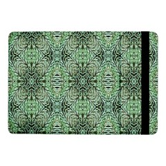 Seamless Abstraction Wallpaper Digital Computer Graphic Samsung Galaxy Tab Pro 10 1  Flip Case by Nexatart