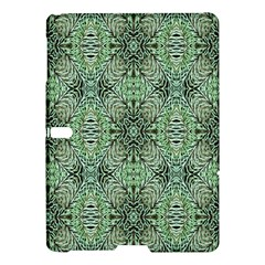 Seamless Abstraction Wallpaper Digital Computer Graphic Samsung Galaxy Tab S (10 5 ) Hardshell Case  by Nexatart