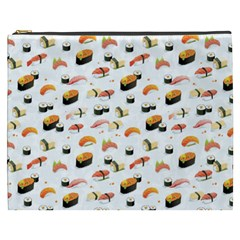 Sushi Lover Cosmetic Bag (xxxl)  by tarastyle