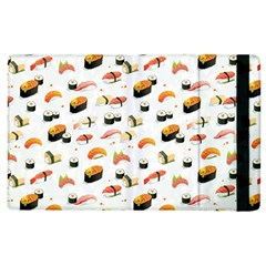 Sushi Lover Apple Ipad 2 Flip Case by tarastyle