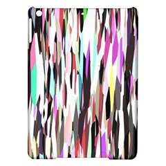 Randomized Colors Background Wallpaper Ipad Air Hardshell Cases by Nexatart