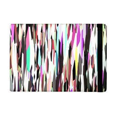Randomized Colors Background Wallpaper Ipad Mini 2 Flip Cases by Nexatart