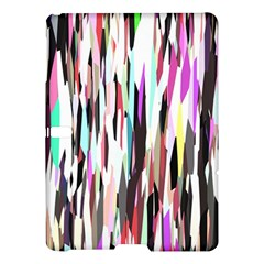 Randomized Colors Background Wallpaper Samsung Galaxy Tab S (10 5 ) Hardshell Case  by Nexatart