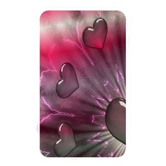 Love Hearth Background Wallpaper Memory Card Reader by Nexatart