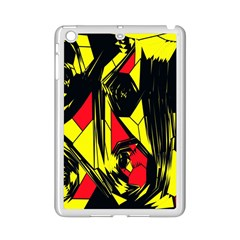 Easy Colors Abstract Pattern Ipad Mini 2 Enamel Coated Cases