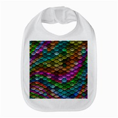 Fish Scales Pattern Background In Rainbow Colors Wallpaper Amazon Fire Phone by Nexatart