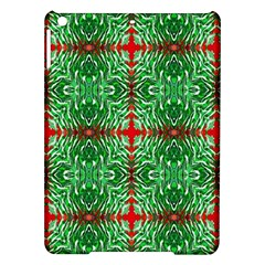 Geometric Seamless Pattern Digital Computer Graphic Ipad Air Hardshell Cases by Nexatart
