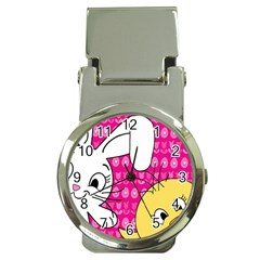 Easter Money Clip Watches by Valentinaart
