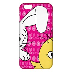 Easter Iphone 6 Plus/6s Plus Tpu Case by Valentinaart
