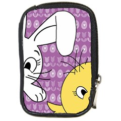 Easter Compact Camera Cases by Valentinaart