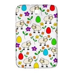 Easter Lamb Samsung Galaxy Note 8 0 N5100 Hardshell Case