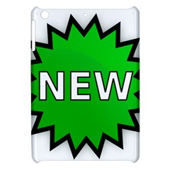 New Icon Sign Apple Ipad Mini Hardshell Case by Mariart