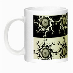 Three Wise Men Gotham Strong Hand Night Luminous Mugs