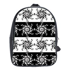 Three Wise Men Gotham Strong Hand School Bags(large)