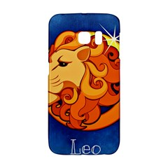 Zodiac Leo Galaxy S6 Edge by Mariart