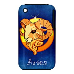 Zodiac Aries Iphone 3s/3gs by Mariart