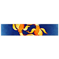 Zodiac Pisces Flano Scarf (small) by Mariart