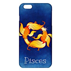 Zodiac Pisces Iphone 6 Plus/6s Plus Tpu Case by Mariart