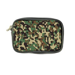 Army Camouflage Coin Purse by Mariart