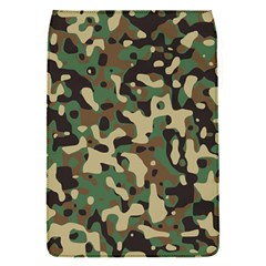 Army Camouflage Flap Covers (s)  by Mariart