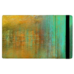The Waterfall Apple Ipad 2 Flip Case by digitaldivadesigns