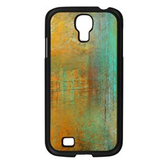 The Waterfall Samsung Galaxy S4 I9500/ I9505 Case (black) by digitaldivadesigns