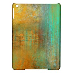 The Waterfall Ipad Air Hardshell Cases by digitaldivadesigns