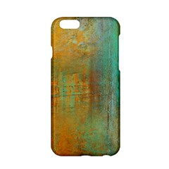 The Waterfall Apple Iphone 6/6s Hardshell Case