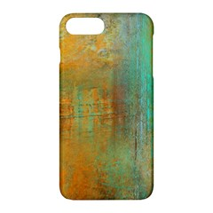The Waterfall Apple Iphone 7 Plus Hardshell Case by digitaldivadesigns