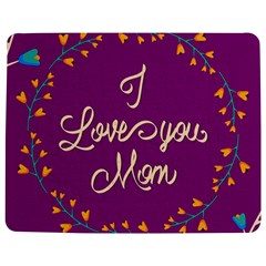 Happy Mothers Day Celebration I Love You Mom Jigsaw Puzzle Photo Stand (rectangular) by Nexatart