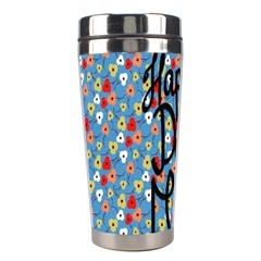 Happy Mothers Day Celebration Stainless Steel Travel Tumblers
