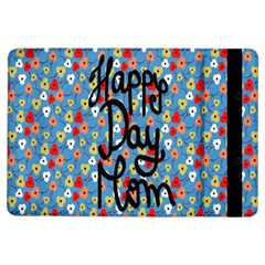 Happy Mothers Day Celebration Ipad Air Flip