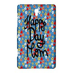 Happy Mothers Day Celebration Samsung Galaxy Tab S (8 4 ) Hardshell Case
